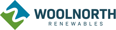Woolnorth Renewables Logo
